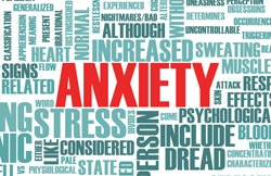 Anxiety Disorders for Social Security Disability